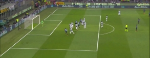 Inter Mediolan 2:3 Juventus Turyn