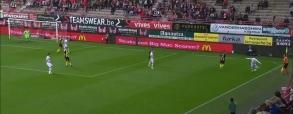 KV Kortrijk 2:1 Lierse