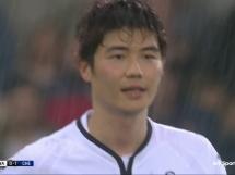 Swansea City 0:1 Chelsea Londyn