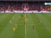 Arsenal Tula 2:1 Andżi Machaczkała