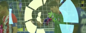 Deportivo Alaves 0:1 Atletico Madryt
