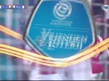 Ajax Amsterdam 3:0 AZ Alkmaar