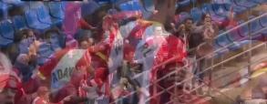 Getafe CF 1:1 Girona FC