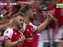 FSV Mainz 05 3:0 RB Lipsk