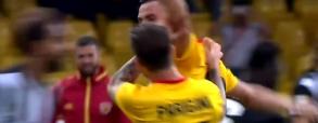 Benevento 3:3 Udinese Calcio