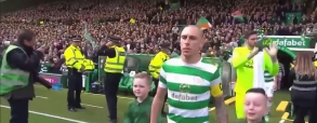 Celtic 5:0 Rangers