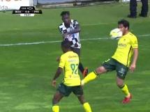 Boavista Porto 1:0 Pacos Ferreira