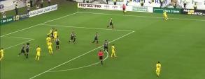 FK Rostov 2:0 Tosno