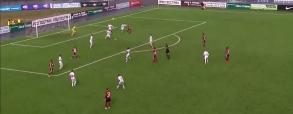Amkar Perm 0:2 Spartak Moskwa