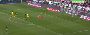 Werder Brema 1:1 Borussia Dortmund