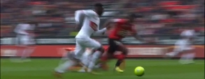 Stade Rennes 2:1 Toulouse