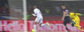 PSG 2:2 Guingamp