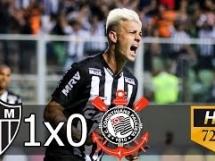 Atletico Mineiro 1:0 Corinthians