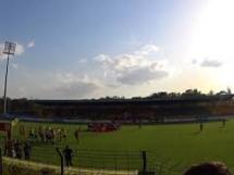 GKS Katowice 0:0 Bytovia Bytów