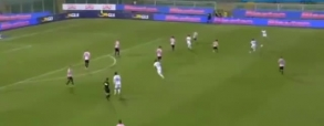US Palermo 1:1 Bari