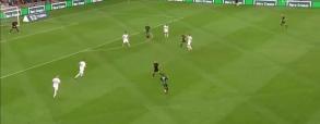 FK Krasnodar 2:0 Lokomotiw Moskwa