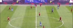 Dynamo Moskwa 0:0 Rubin Kazan