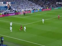 Real Madryt 2:2 Bayern Monachium