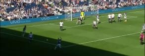 West Bromwich Albion 1:0 Tottenham Hotspur