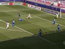 VfB Stuttgart 2:0 Hoffenheim