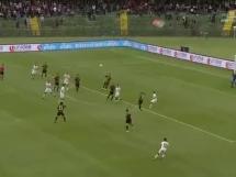 Ternana 2:3 US Palermo