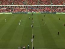 Houston Dynamo 3:2 Los Angeles Galaxy