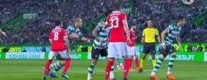Sporting Lizbona 0:0 Benfica Lizbona