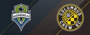 Seattle Sounders 0:0 Columbus Crew