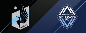 Minnesota United 1:0 Vancouver Whitecaps