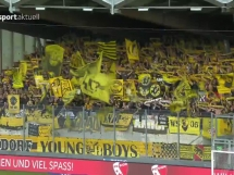 FC Sion 0:1 Young Boys