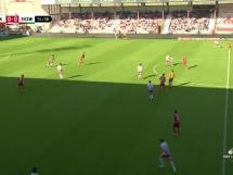 KV Kortrijk 1:2 SV Zulte-Waregem