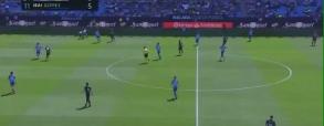 Malaga CF 0:3 Deportivo Alaves