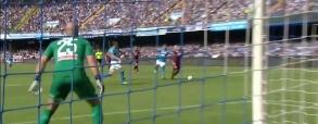 Napoli 2:2 Torino