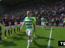 Hearts 1:3 Celtic