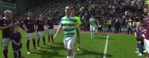 Hearts 1:3 Celtic