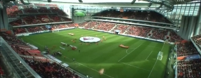 Urał Jekaterynburg 0:2 Amkar Perm