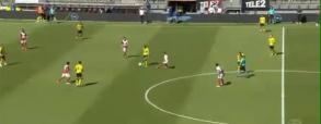 Utrecht 1:0 VVV Venlo