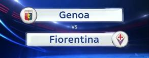 Genoa 2:3 Fiorentina