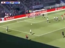 AZ Alkmaar 6:0 PEC Zwolle