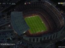 FC Barcelona 2:2 Real Madryt