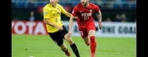 Tianjin Quanjian 0:0 Guangzhou Evergrande