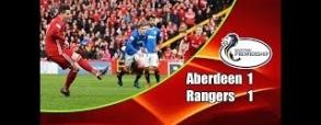 Aberdeen 1:1 Rangers