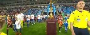 Dynamo Kijów 0:2 Szachtar Donieck