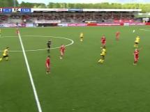 Almere City 0:0 Roda