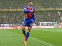 FC Basel 5:1 Young Boys
