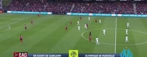 Guingamp 3:3 Olympique Marsylia