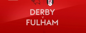 Derby County 1:0 Fulham