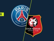 PSG 0:2 Stade Rennes