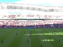 Real Salt Lake 3:2 DC United