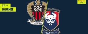 Nice 4:1 Caen